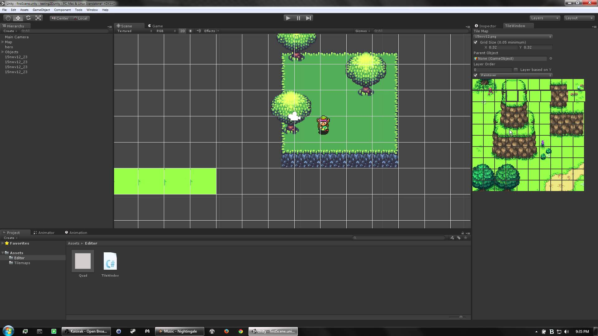 Unity3d Tile Map Editor Download - apalonmint